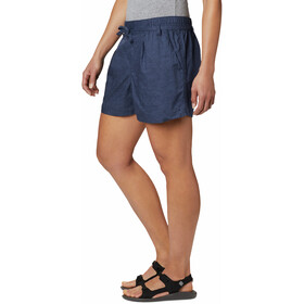 Columbia Summer Chill Shorts Damer, nocturnal wispy bamboos
